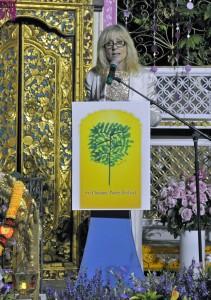 Madhurima Judith Light