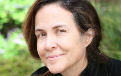 Naomi Shihab Nye's Poetry