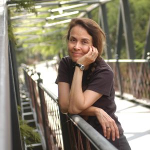Naomi Shihab Nye photo by Ha Lam